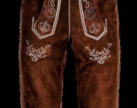 Pantaloni elasticizzati Bengalin: Note
