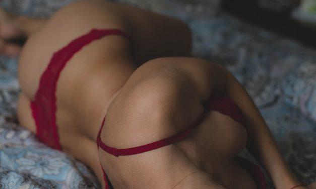 Prurigori al seno a causa del reggiseno: dovresti tenerlo a mente quando acquisti un reggiseno