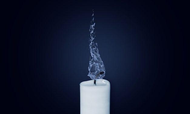 Fare le candele profumate da soli