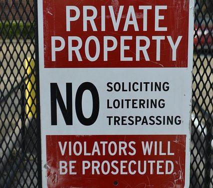 Chi deve mettere una recinzione? Cosa dovresti considerare