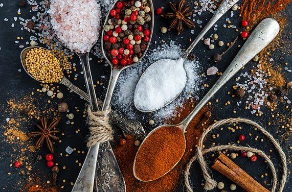 Epsom sale come fertilizzante – come usarlo correttamente