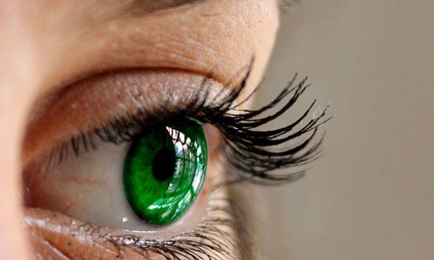 Le ciglia nell'occhio sono scomparse: cosa fare?