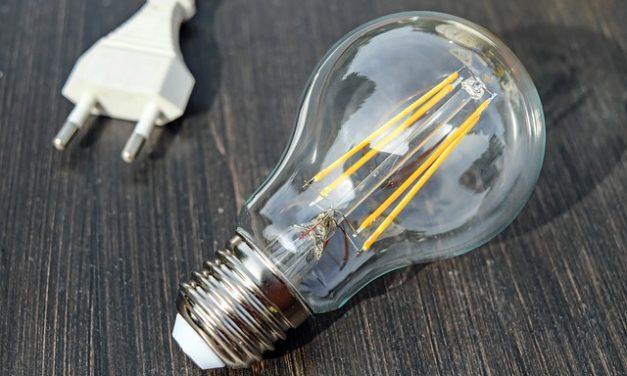 I fornitori di energia elettrica smettono di muoversi: ecco come funziona