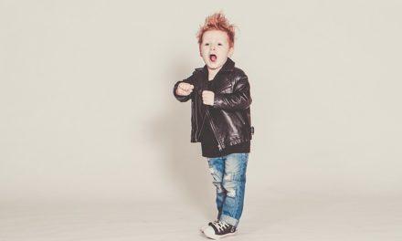 Rock Style: come creare un abito cool