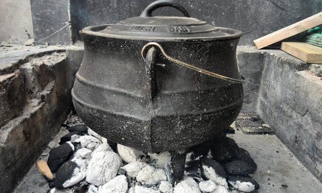 Vantaggi e svantaggi della griglia del bollitore