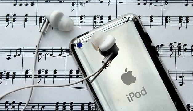 IPod disabilitato: Come connettersi ad iTunes?