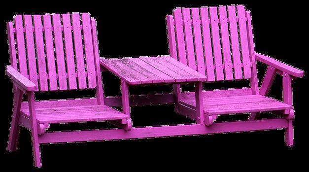 Costruisci la tua sedia a sdraio in legno