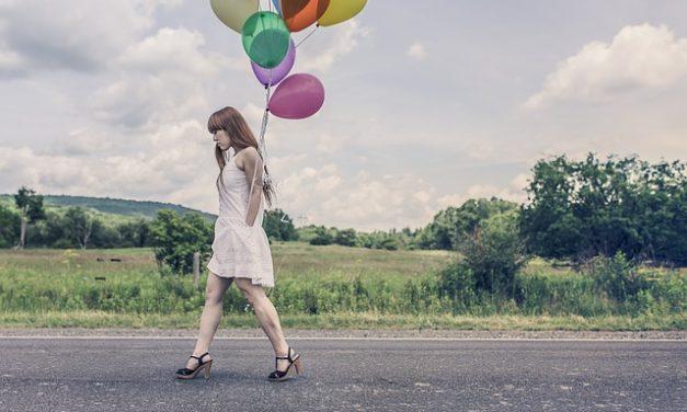 Balletto tacchi: Come correre in sicurezza con i tacchi estremi