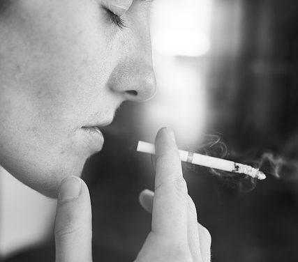 Quanto tempo ci vuole il corpo per abbattere la nicotina?