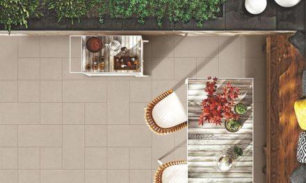 Scegliete per il vostro balcone un pavimento invernale e resistente alle intemperie: è così che funziona