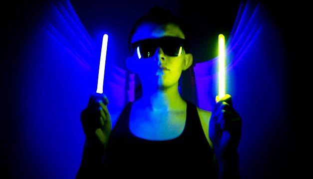 Lampeggia il tubo fluorescente: questo è come risolvere il problema