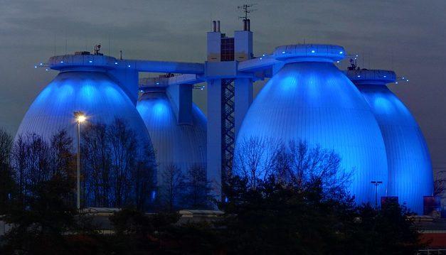 Biogas: Pesare gli svantaggi e i vantaggi: ecco come funziona