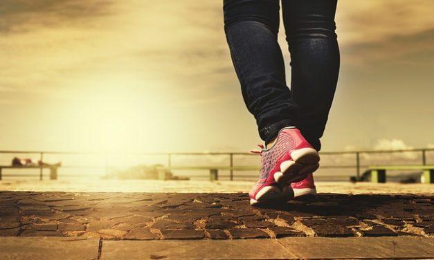 Impregnate le scarpe: tenete la vostra calzatura impermeabile