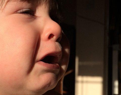 Rimedi domiciliari per bambini con singhiozzi