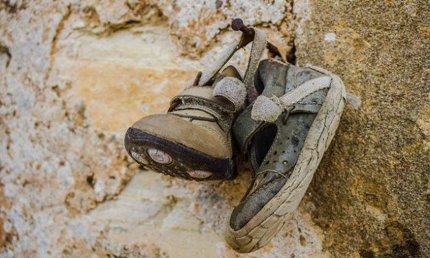 Scarpe Bama: scegliendo la taglia giusta per il tuo bambino