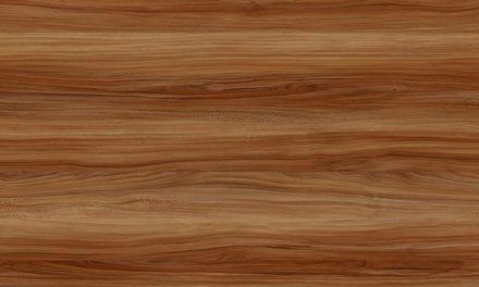 Teak pittura su legno: è così che si fa