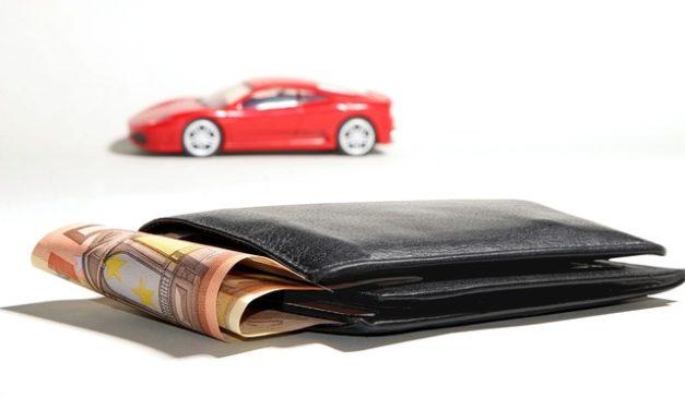 Annullamento del finanziamento a termine: Degno di nota