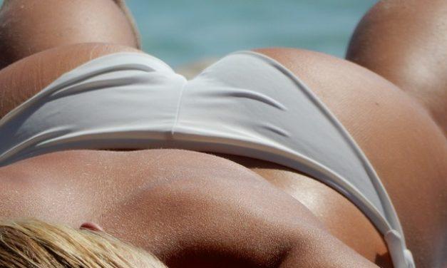 Mantenere l'abbronzatura: come riuscire
