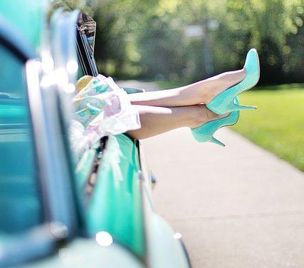 Supporto per tacco: in modo che le scarpe aderiscano in modo ottimale