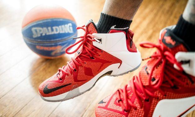 Scarpe Nike: come combinare scarpe da ginnastica accattivanti correttamente