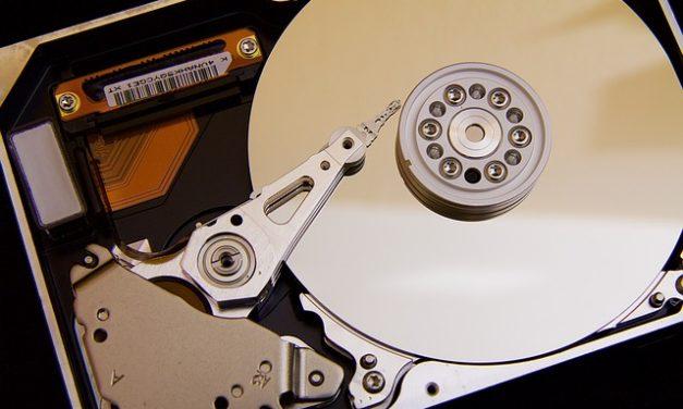 Avviare MacBook dal disco rigido esterno