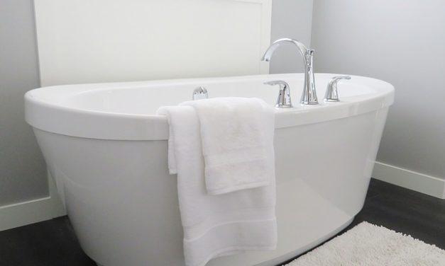 La toilette sta perdendo – come padrone di casa si deve fare quanto segue