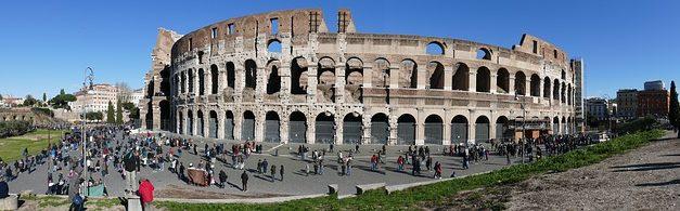 Open Rome file: ecco come funziona