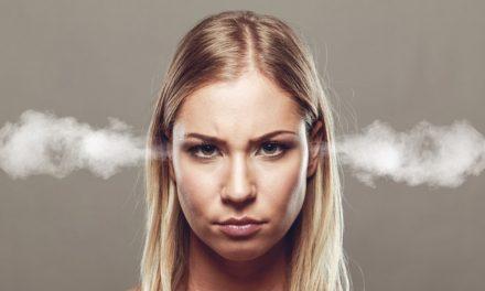 Lasciare fuori la rabbia: è così che riesce in modo controllato