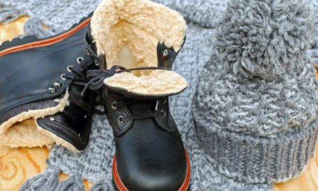 Colorazione delle scarpe in pelle: è così che lo fai