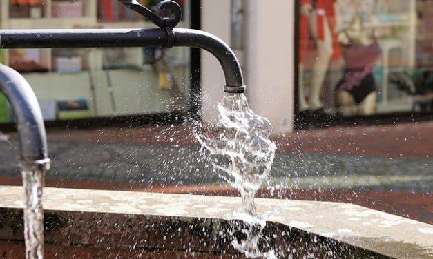 """""""Non c'è acqua dal rubinetto"""": ecco cosa si può fare"""