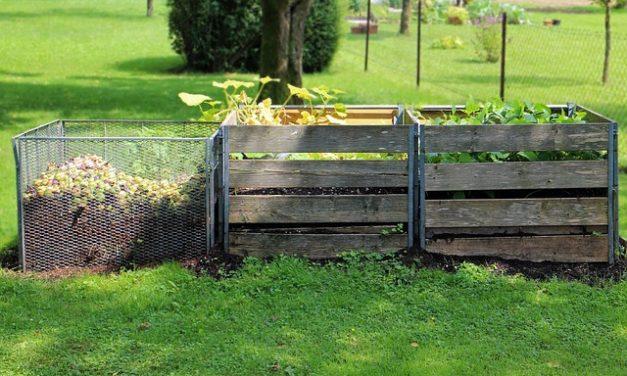 Costruisci la tua compostiera: Istruzioni per la costruzione