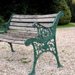 Hollywood swing: il sedile è strappato: è così che si ripara il