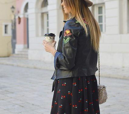 Colorare le giacche in pelle: ecco come le tue vecchie giacche acquistano un nuovo look