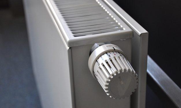 Contatori di calore per radiatori: Note