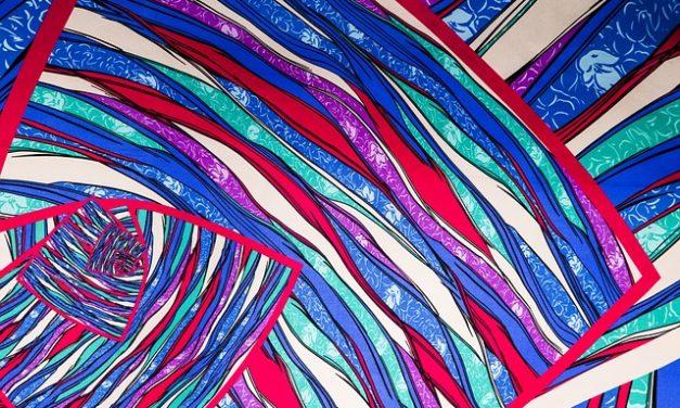 Spray di vernice tessile: come creare la propria moda