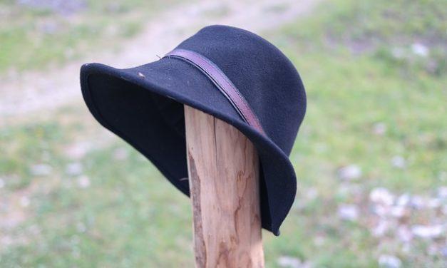 Formare un cappello di feltro: è così che funziona