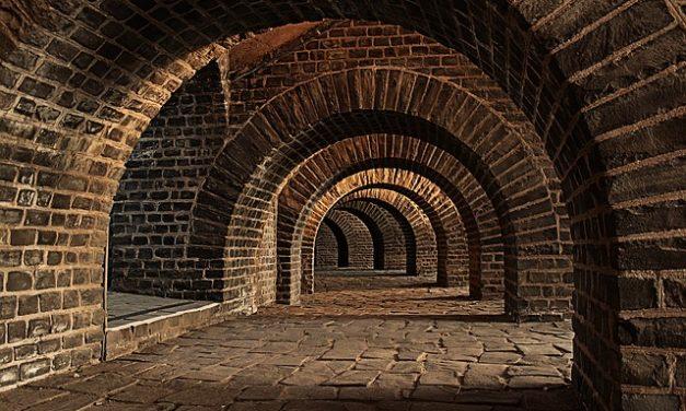 Costruisci il tuo tunnel cinematografico: ecco come funziona