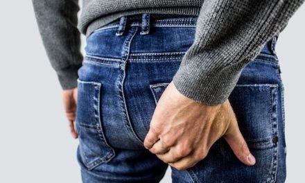 Gli emorroidi stanno andando via di nuovo via? Fatti interessanti sui fomentatori del fiume Po