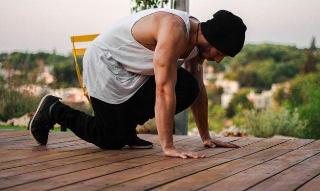 Migliorare la postura: Esercizi per una postura migliore