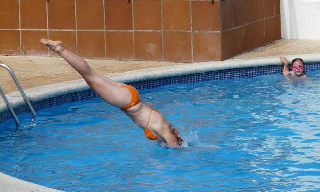 Quanto cloro è richiesto nella piscina?