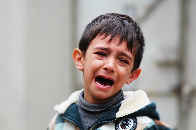 Attenzione tossico! Incidenti di avvelenamento nei bambini in giardino