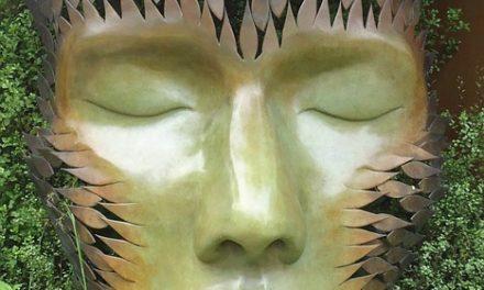 Caratteristiche del viso morbido: questo è come truccarsi femminile
