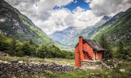 Seconda casa in Svizzera: dovete essere consapevoli di questo