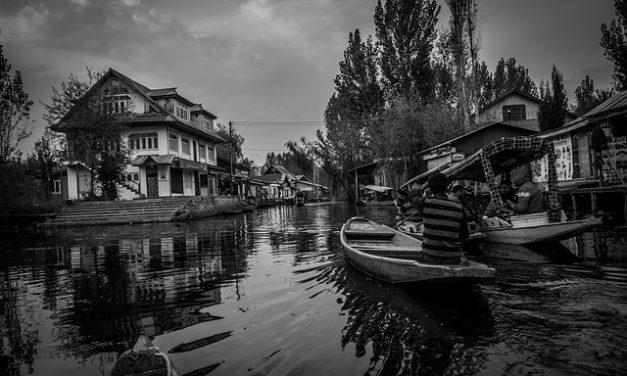 Vivere su una casa galleggiante: cosa bisogna tenere a mente