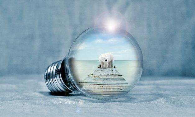 Dimensione delle lampade a risparmio energetico: come funziona