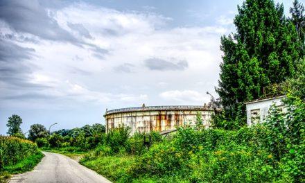 Installazione di contenitori cisterne per il gas in casa: supporto decisionale per l'ubicazione del sito