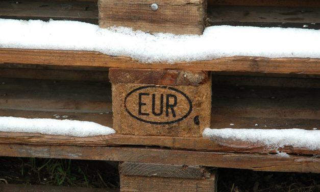 Preparazione della neve su Euro Truck Simulator: ecco come funziona