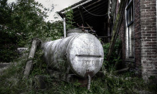 Acquisto di un serbatoio del gas: cosa si dovrebbe considerare