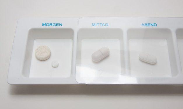Cambiare le pillole: cosa tenere a mente