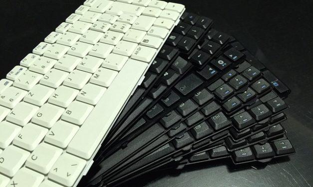 La tastiera è cambiata: Risoluzione dei problemi